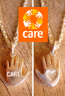 Special Edition CARE Necklace